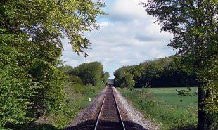Nyt fra socialrådgiveren:Jernbanefamilien og bryllupsklokker
