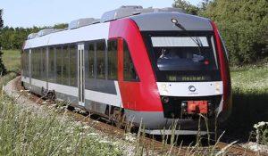 Konflikt udskudt på Lokalbanerne: Jernbaneforbundet får nye pauseregler
