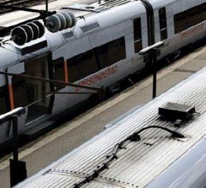 S-togs revisorer skal midlertidigt assistere ved billettering KH–RO–KH