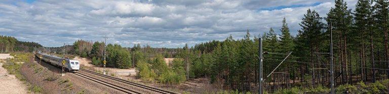 I denne uge er de nordiske lokomotivføreres faglige organisationer samlet i Finland - djf.dk