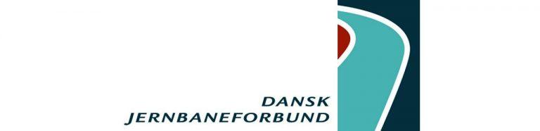 DJF - Dansk Jernbaneforbund