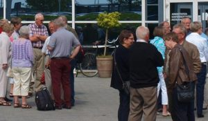 Pensionistsektionen afholder sektionsmøde