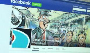 Nyt fra socialrådgiveren:Hvad med Facebook?