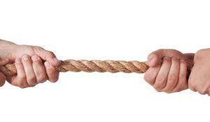Aftale om intensiverede forhandlinger