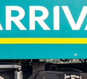 Ny aftale med Arriva A/S om rangeropgaver