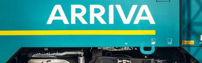 Ny aftale med Arriva A/S om rangeropgaver - djf.dk