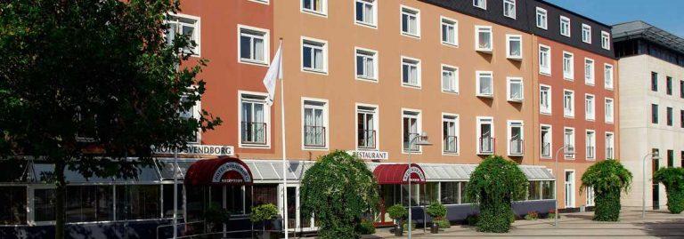 Pensionistkursus på Hotel Svendborg - djf.dk
