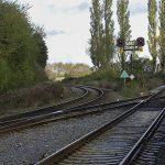 Stigningen i antallet af jernbaneulykker skal vendes