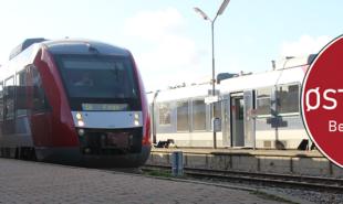 Østbanen: Kampen for skinner fortsætter