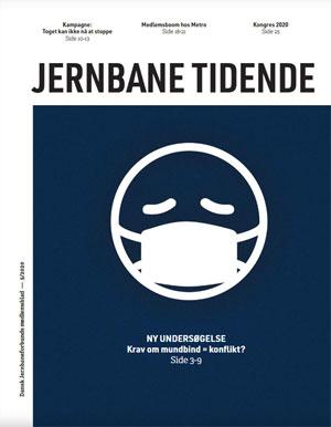 Jernbane Tidende 05-oktober 2020