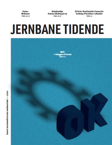 Jernbane Tidende 01-21