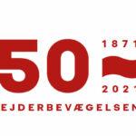 Velkommen til 150 års fødselsdagsfest i Rømersgade